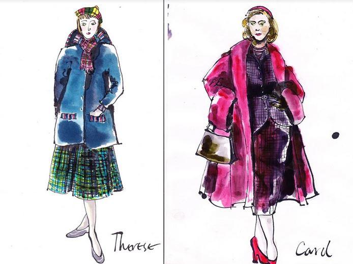 Carol designs