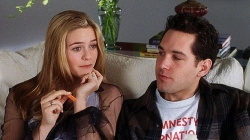 clueless cher and josh