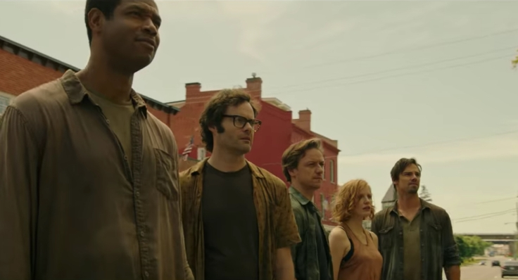 Losers club Chapter 2
