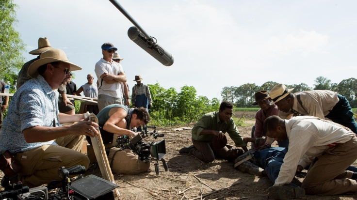 On Set of Mudbound