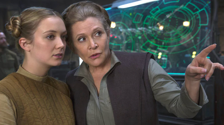 carrie-fisher-in-the-rise-of-skywalker