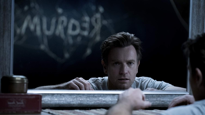 ewan doctor sleep