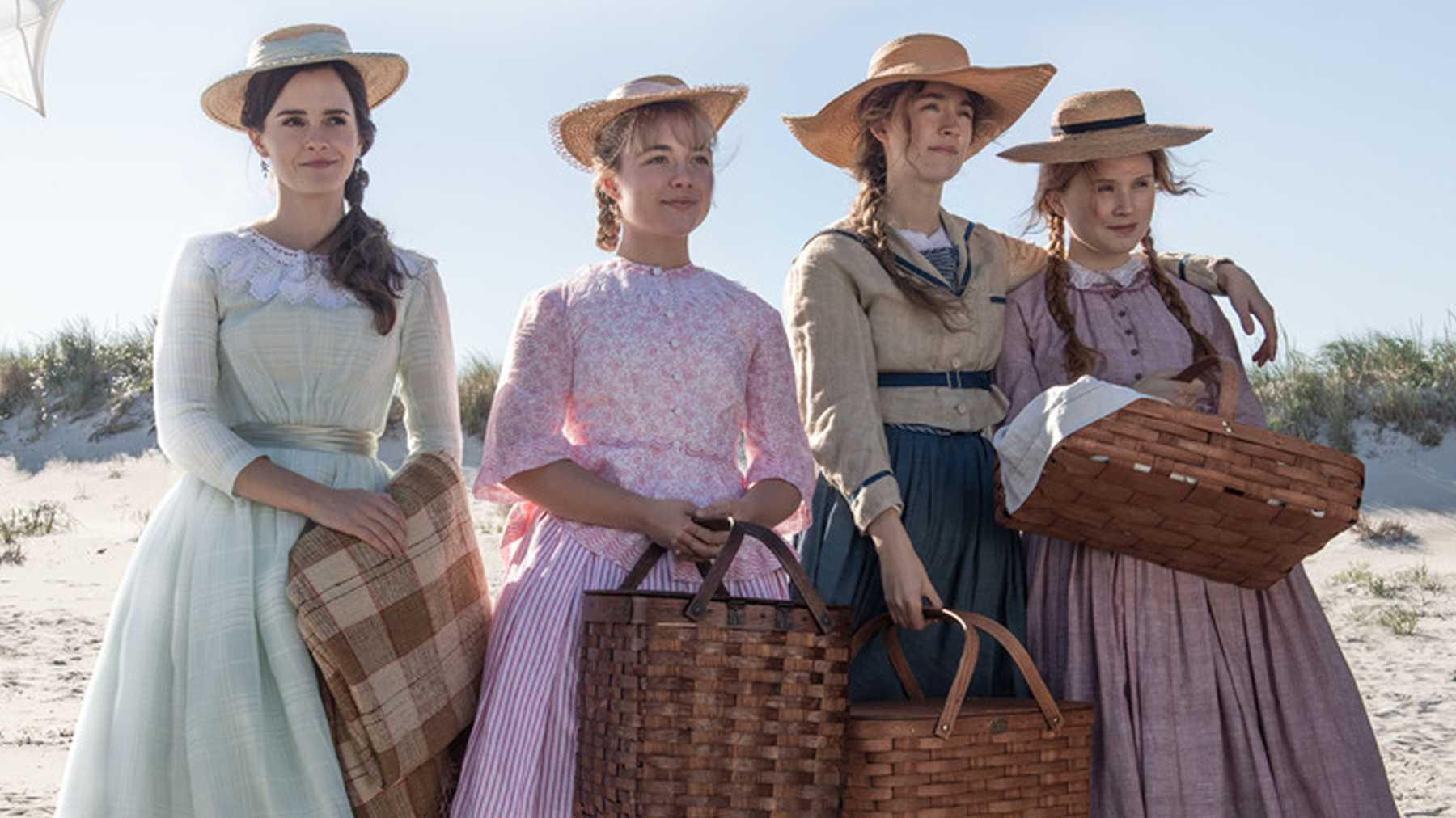 Review: Little Women (2019) – In Their Own League
