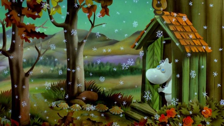Moomins 3