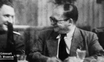 Clauberg on trial