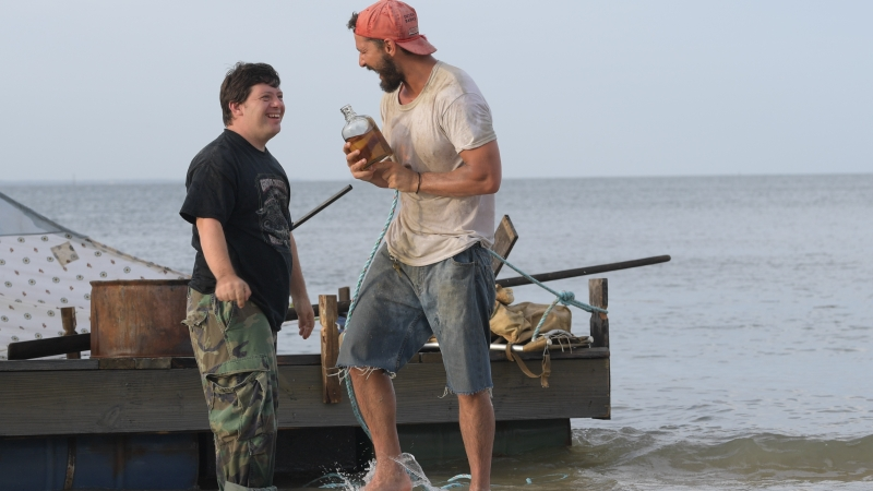 The Peanut Butter Falcon (Signature Entertainment, 18th October) (7)