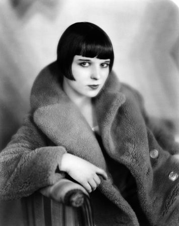 louise brooks 1920