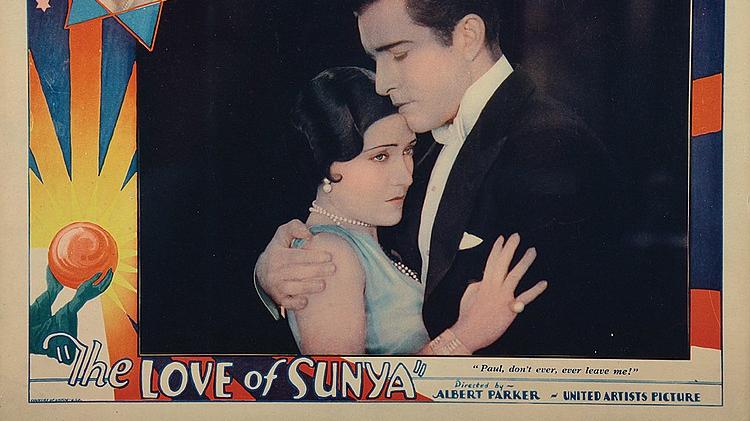 love of sunya