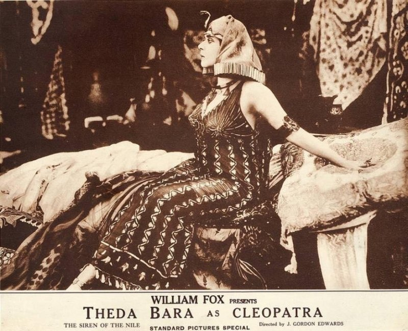 theda poster