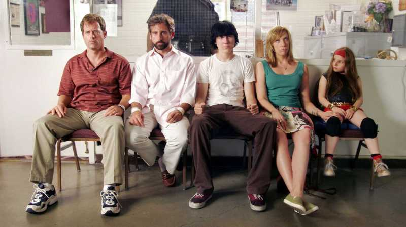 Little miss sunshine 2