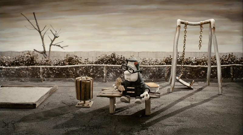 Mental Health Awarenss Month Retrospective Review Mary And Max In Their Own League