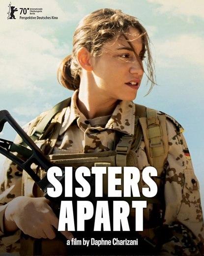sisters apart poster