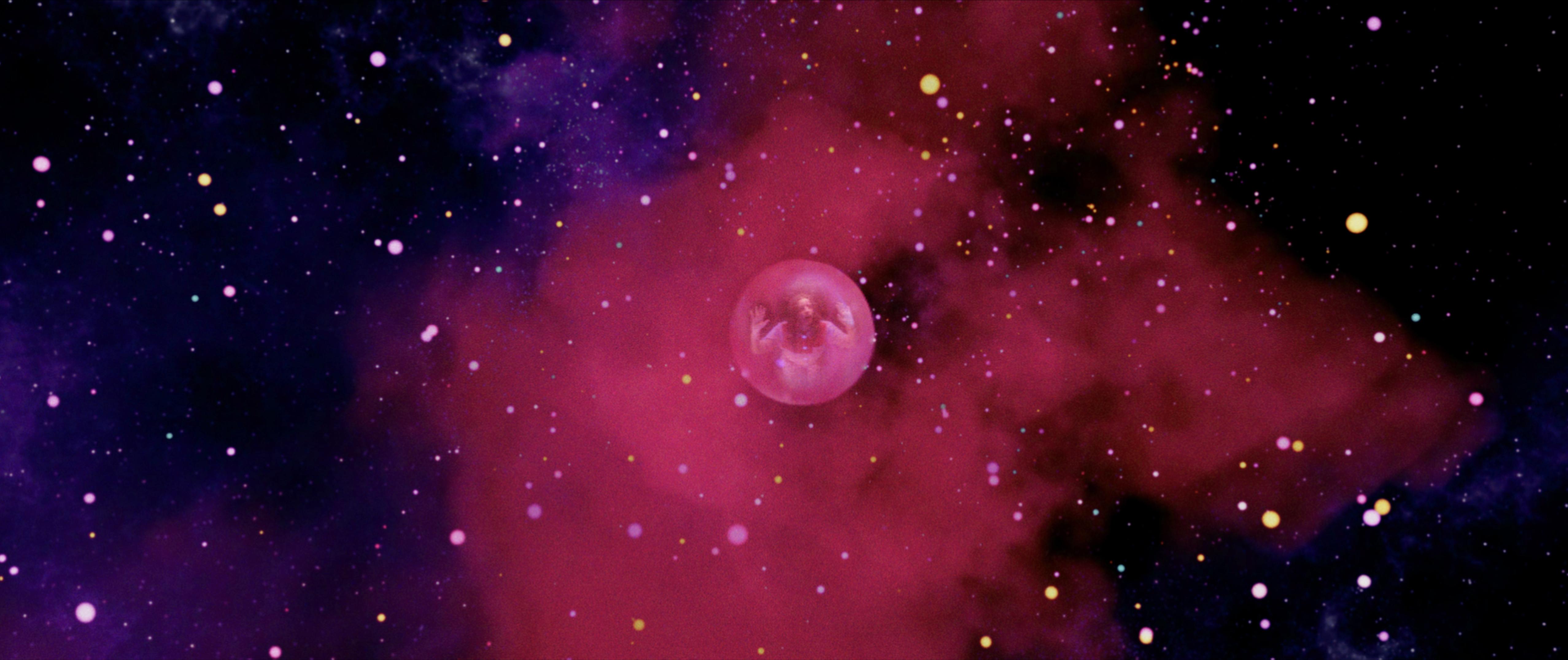 Cosmic Candy 4