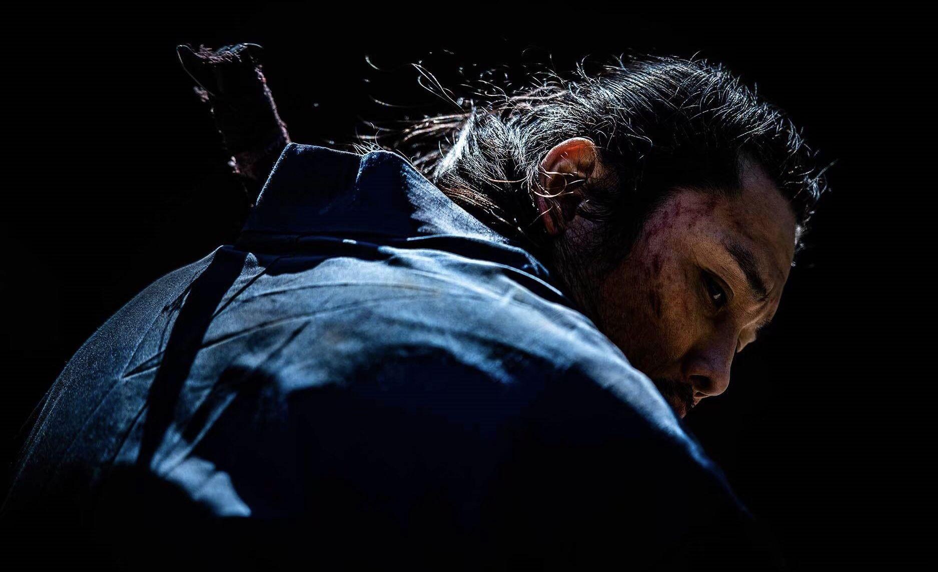 Crazy Samurai Musashi 1