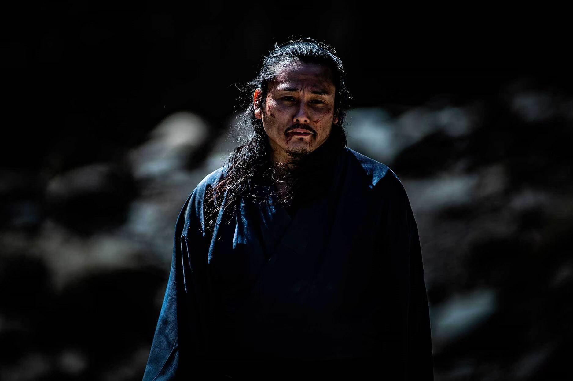 Crazy Samurai Musashi 4
